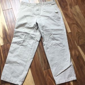 Arizona Men's Khaki Pants Size 38